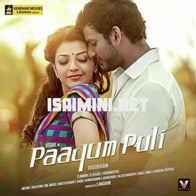 Paayum Puli (1983) [Original Mp3] Ilaiyaraaja