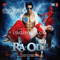 Ra One Tamil (2011) [Original Mp3] Vishal-Shekhar