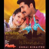 Unnai Ninaithu (2002) [Original Mp3] Sirpy