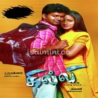 Ghilli (2004) [Original Mp3] Vidyasagar