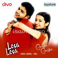 Lesa Lesa (2003) [Original Mp3] Harris Jayaraj