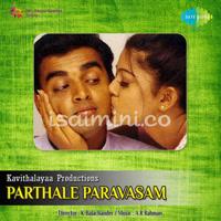 Paarthale Paravasam (2001) [Original Mp3] A.R.Rahman