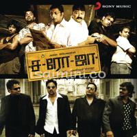 Saroja (2008) [Original Mp3] Yuvan Shankar Raja
