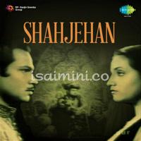 Shahjahan Album Poster