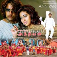 Anniyan (2005) [Original Mp3] Harris Jayaraj