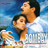 Bombay (1995) [Original Mp3] A.R.Rahman