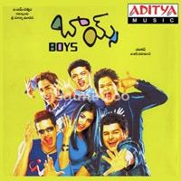 Boys (2003) [Original Mp3] A.R.Rahman