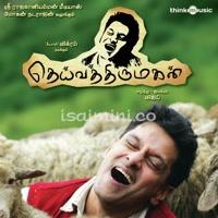 Deiva Thirumagal (2011) [Original Mp3] G. V. Prakash Kumar