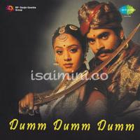 Dumm Dumm Dumm (2001) [Original Mp3] Karthik Raja