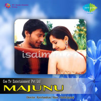 Majunu (2001) [Original Mp3] Harris Jayaraj