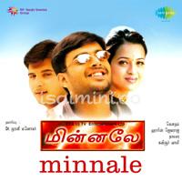 Minnale (2001) [Original Mp3] Harris Jayaraj