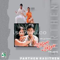 Parthen Rasithen (2000) [Original Mp3] Bharathwaj