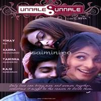 Unnale Unnale (2007) [Original Mp3] Harris Jayaraj
