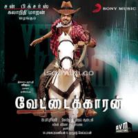 Vettaikaaran (2009) [Original Mp3] Vijay Antony