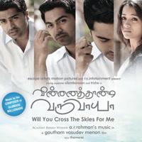 Vinnaithaandi Varuvaayaa (2009) [Original Mp3] A.R.Rahman