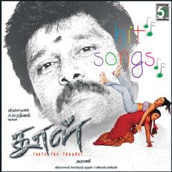 Dhool (2003) [Original Mp3] Vidyasagar