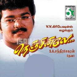Nenjinilea (1999) [Original Mp3] Deva