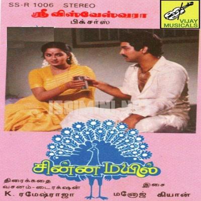 Chinna Mayil (1989) [Original Mp3] Manoj Kiran