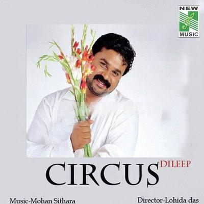 Circus (2008) [Original Mp3] Mohan Sithara