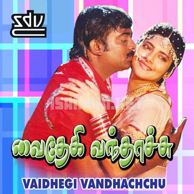 Vaidhegi Vandhachchu (1991) [Original Mp3] Deva