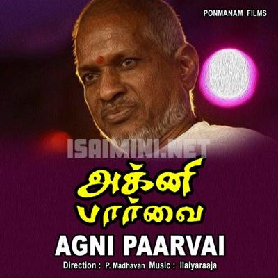 Agni Paravai (1992) [Original Mp3] Ilaiyaraaja