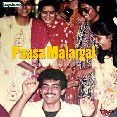 Paasamalargal (1994) [Original Mp3] V. S. Narasimhan