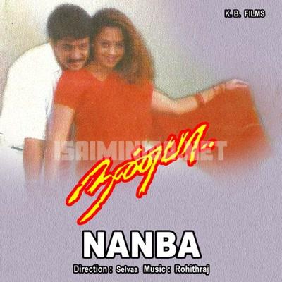 Nanbaa (1997) [Original Mp3] Rohithraj