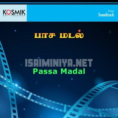 Passa Madal (1982) [Original Mp3] K.J. Yesudas