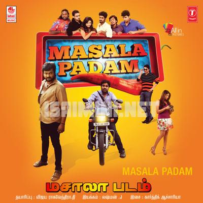 Masala Padam (2010) [Original Mp3] Karthik Acharya
