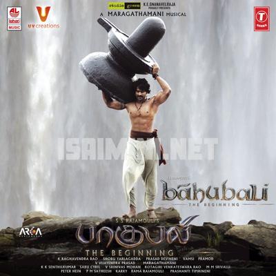 Baahubali (2015) [Original Mp3] M. M. Keeravani