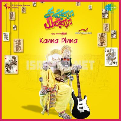 Kanna Pinna (2016) [Original Mp3] Roshan Sethuraman
