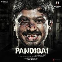 Pandigai (2017) [Original Mp3] RH Vikram
