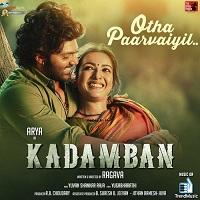 Kadamban (2017) [Original Mp3] Yuvan Shankar Raja