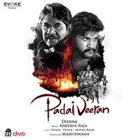 Padai Veeran (2017) [Original Mp3] Karthik Raja