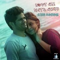 Love All With Anbu – Album (2017) [Original Mp3] Rasaanth