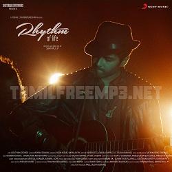 Rhythm of Life (2017) [Original Mp3] Vishal Chandrashekhar
