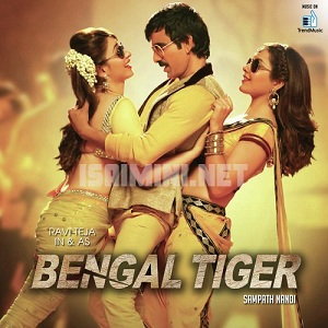 Bengal Tiger (2017) [Original Mp3] Bheems Ceciroleo