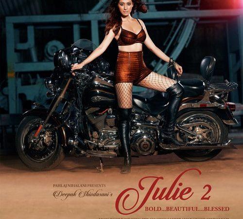 Julie 2 Tamil (2017) [Original Mp3] Rooh Band, Atif Ai
