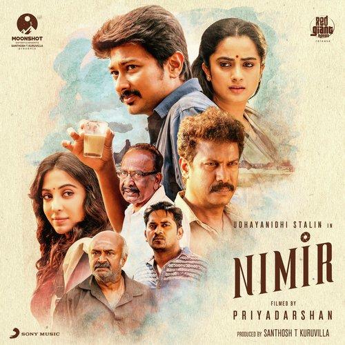 Nimir Album Poster
