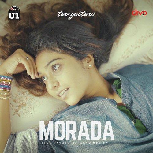 Morada Album Poster