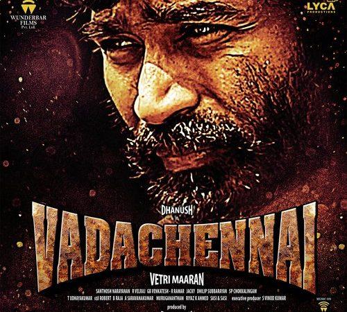 Vada Chennai (2018) [Original Mp3] Santhosh Narayanan