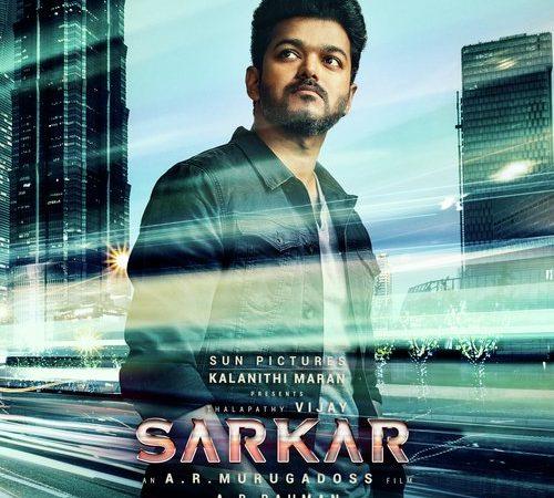 Sarkar (2018) [Original Mp3] A.R Rahman