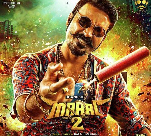 Maari 2 (2019) [Original Mp3] Yuvan Shankar Raja