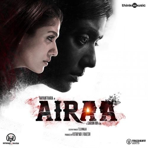 Airaa Album Poster