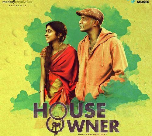 House Owner (2019) [Original Mp3] Ghibran