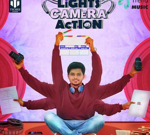 Lights Camera Action (2019) [Original Mp3] SR Ram