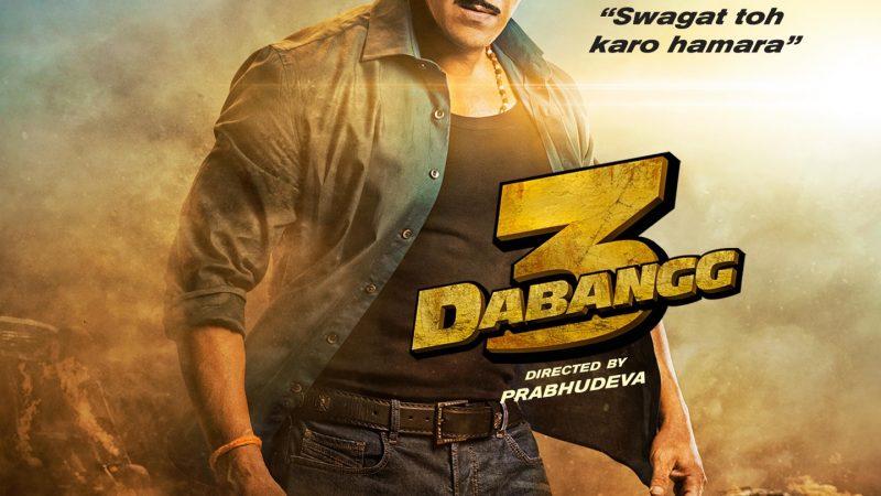 Dabangg 3 (2019) [Original Mp3] Sajid Wajid