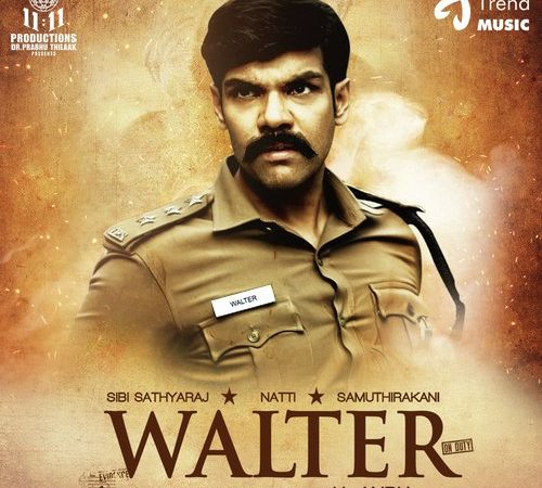 Walter (2020) [Original Mp3] Dharma Prakash