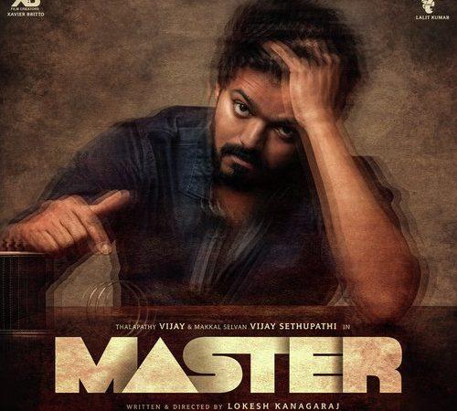 Master Tamil (2020) [Original Mp3] Anirudh Ravichander