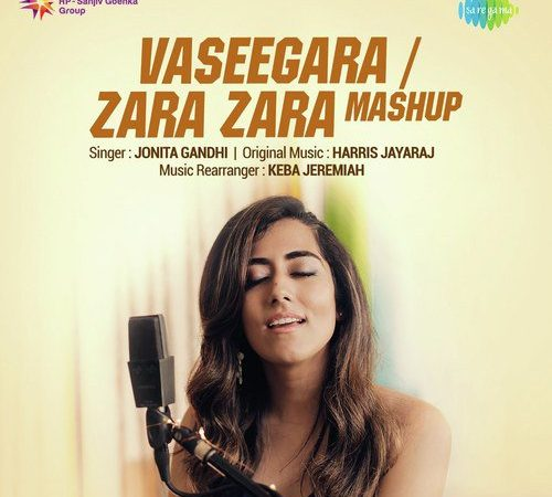Vaseegara And Zara Zara Mashup (2010) [Original Mp3] Keba Jeremiah